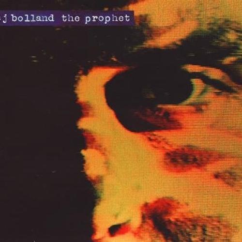 CJ Bolland - The Prophet (Dishy's bootleg)