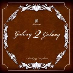 Galaxy 2 Galaxy - Hi Tech Jazz