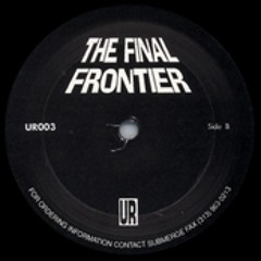 Mad Mike - The Final Frontier