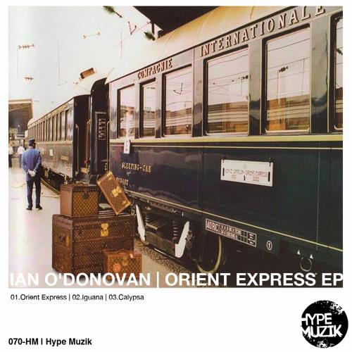 Ian O'Donovan - Orient Express (96kbps sample)