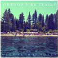 Oregon Bike Trails Cayucas Artwork