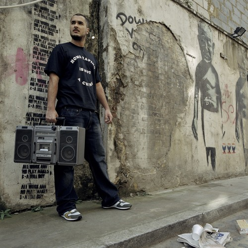 Zane Lowe - Essential Mix (Live from Space Ibiza 2011)