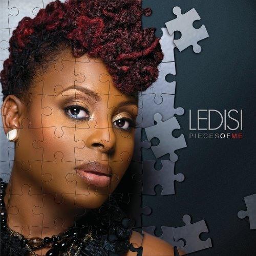 Ledisi - Pieces Of Me (website)