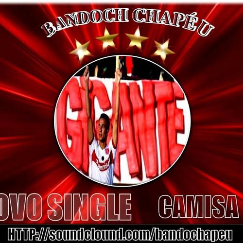 Bandoch Chapéu - Camisa 9 (Leandro Damião)
