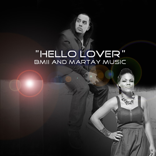 Martay - Hello Lover (Prod. by BMII)