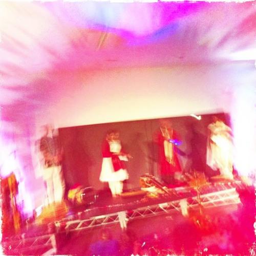 Nirmal Jena & Odissi Music & Dance Co.