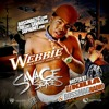 Tear drop WEBBIE ft. MARY J BLIGE produced by WEBBIE and DJ KILLA