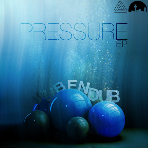 SubEndub - Pressure EP (Preview) [FULL EP RELEASED AT 1000 FACEBOOK LIKES]