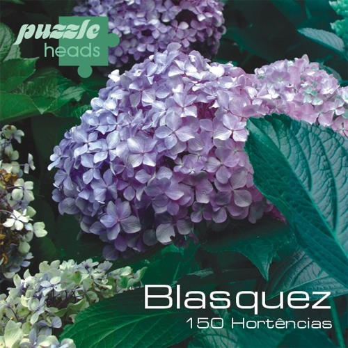 Blasquez - 150 Hortencias ( Monsters at Work Rmx )