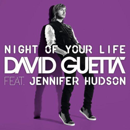 David Guetta feat Jennifer Hudson - Night of your Life (Extended Mix)