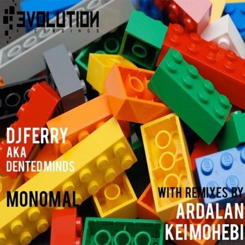 Dj Ferry - Monomal (Ardalan Remix)