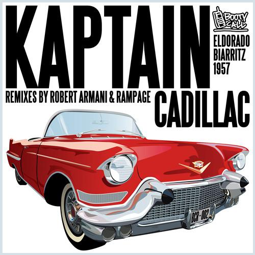 Kaptain Cadillac - Say Yeah (Rampage Remix)