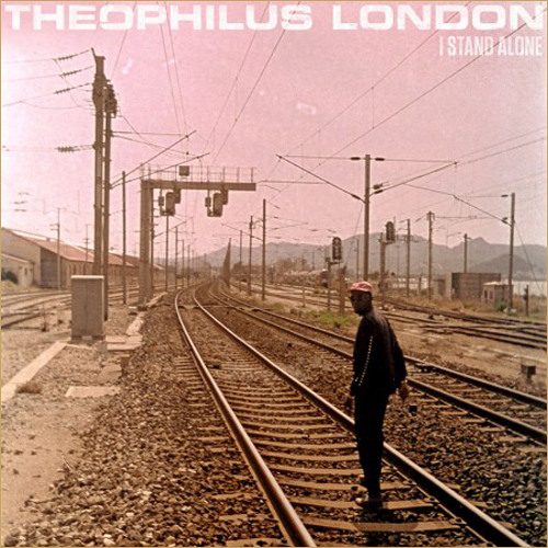 Theophilus London - I Stand Alone (Gigamesh Sunlight Remix)