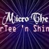 Demo 6 tracks in Lyrics 'n Micro The Mixtape