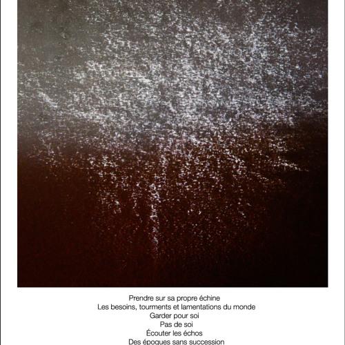 [FPc011] Le piano fait la tournée des mausolées by Le Berger