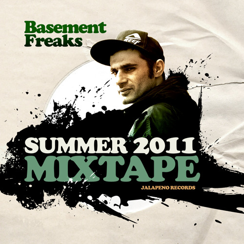 Summer 2011 Mixtape