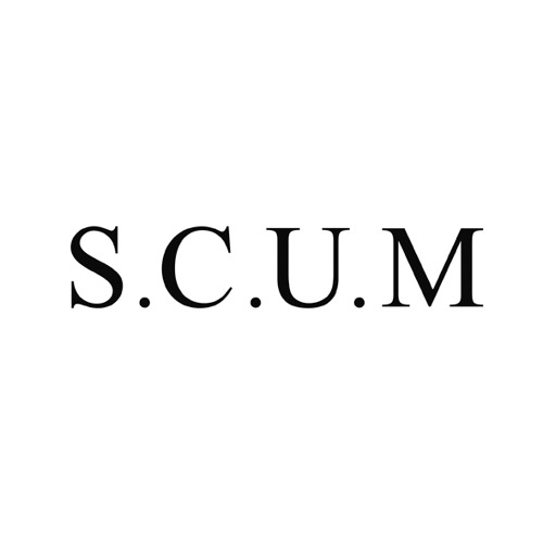 S.C.U.M