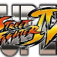 Super Street Fighter IV - Ryu's Theme