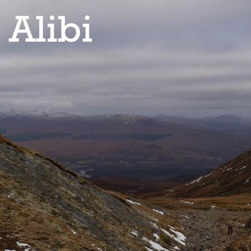 Alibi - Ed Muirhead