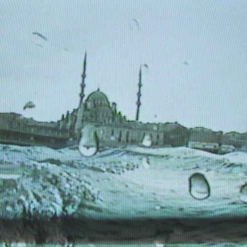 Istanbul Crescendo part1