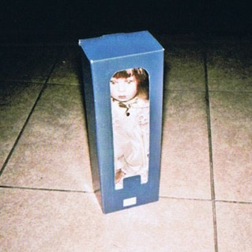 Ladytron - Ace of Hz - JJ Preston mix