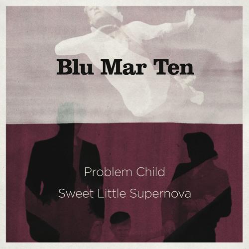 Blu Mar Ten - Sweet Little Supernova (feat. Rochelle Parker) (BMT006)