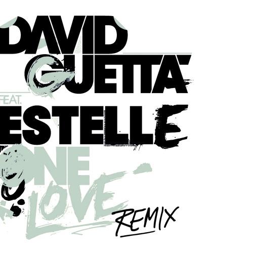 One Love - David Guetta ft. Estelle (Maxwell Ch 2011 Edit)