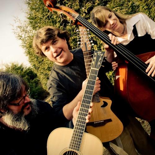 Whirly Pig/Culpeper Woodchuck - LIVE - Keller & The Keels