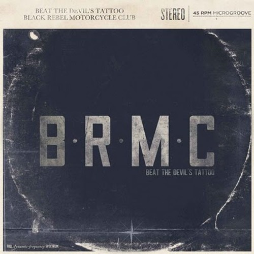 Black Rebel Motorcycle Club -  Mama Taught Me Better