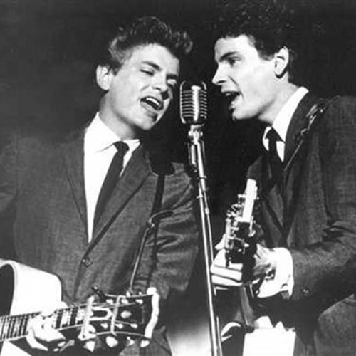 All I Have To Do Is Dream by everly brothers