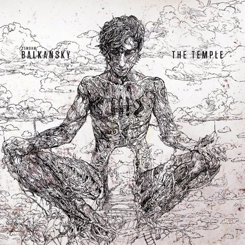 Balkansky and Loopstep Walker - The Temple feat Nyree