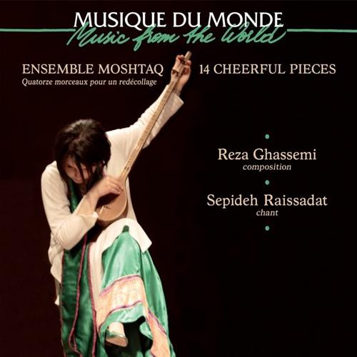 Vajd & Ta dami biyasayam - Sepideh Raissadat & Reza Ghassemi (Moshtaq Ensemble)