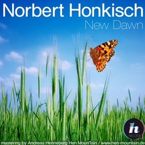 Norbert Honkisch - Step Forward