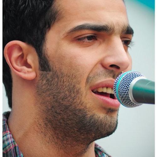 Ramy Essam - Thawrtna