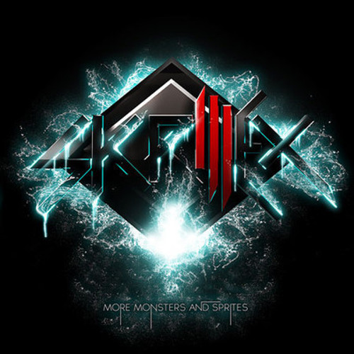 Skrillex - Scary Monsters And Nice Sprites (Capital Monkey Rmx)