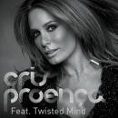 I Want to Say - Twisted Mind & Cris Proença (Original Mix)