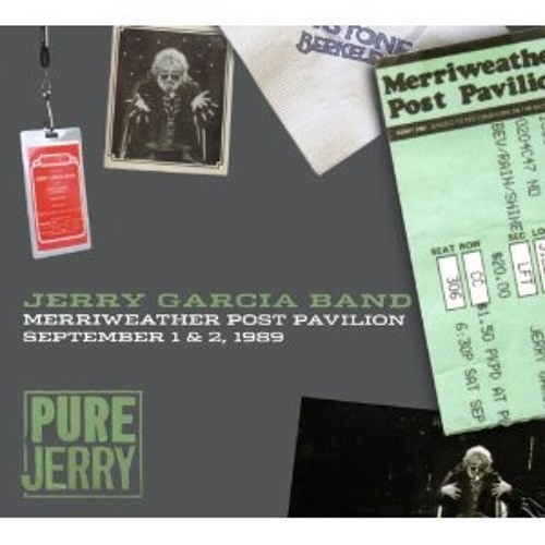 And It Stoned Me - Merriweather Post Pavilion 9/2/89