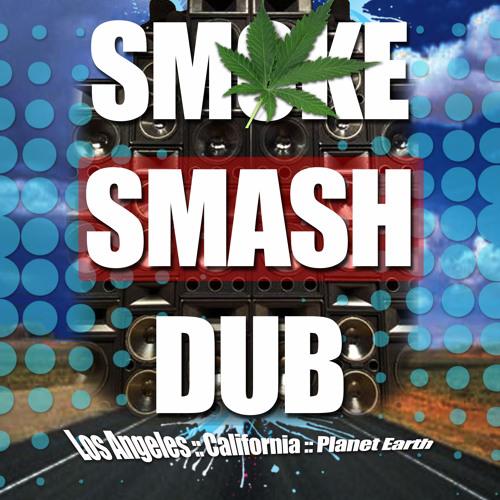 DJ iTEM 7 ::SMOKE::SMASH::DUB:: (Summer 2011 Dubstep Mix)