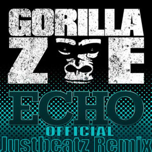 Gorilla Zoe - Echo ( Justbeatz Official Remix )