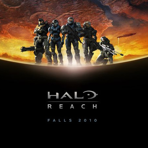 Halo 3 Commercial