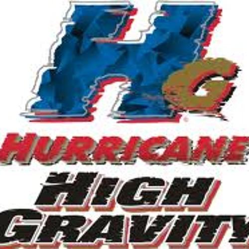 'MURIKAH - High Gravity