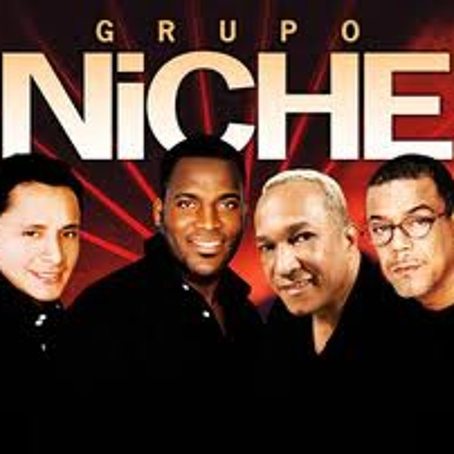 Grupo Niche - Mujer De Novela - www.elcartel809.com