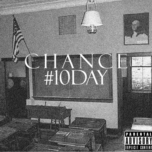Thumbnail Chance The Rapper Nostalgia 5day