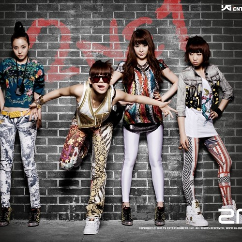 This is Kpop!