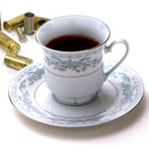 """Tea with a Warlord / Snap Judgment, """"Nemesis"""""""