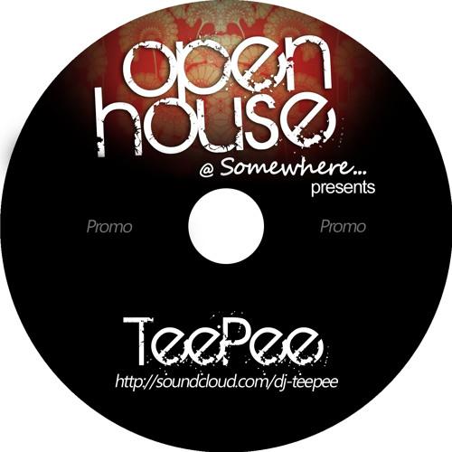 'Open House' Promo