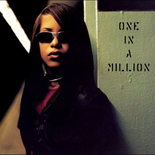 Aaliyah - One in a Million (Ahmed Sirour remix) - ROUGH draft!