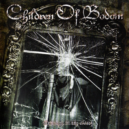 Children Of Bodom - Hellion (Solo keyboard cover)