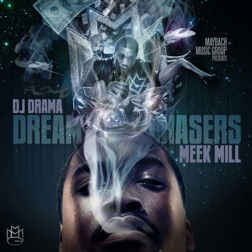 11 Meek Mill - Realest U Ever Seen (Feat. Nh) [Prod. By All Star]