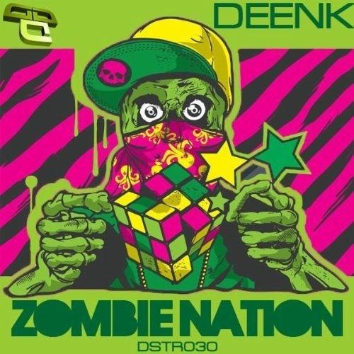 DSTR030 - Deenk - Zombie Nation (MartOpetEr Remix) FREE DOWNLOAD